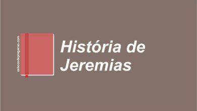 História de Jeremias