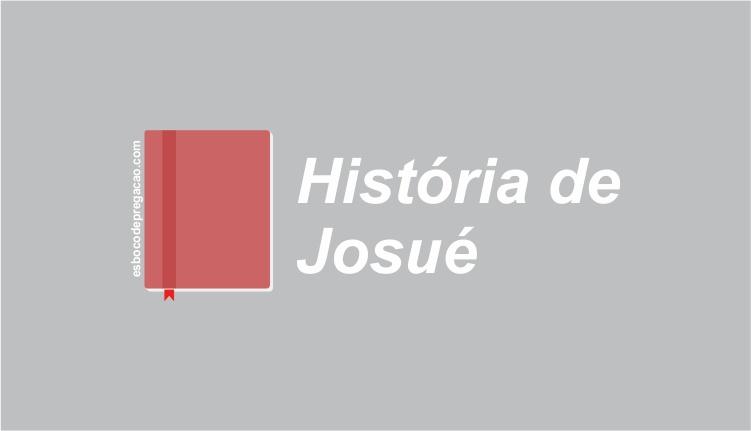 História de Josué
