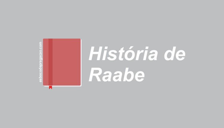 Estudo sobre Raabe