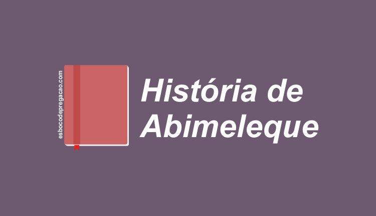 Abimeleque