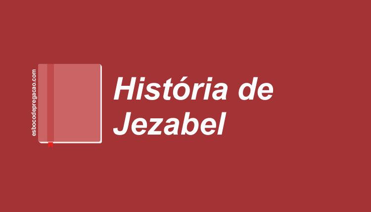 História de Jezabel